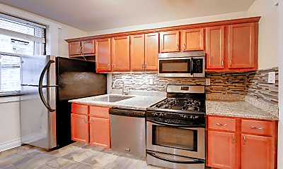 Kitchen, 1225 W Granville Ave, 2