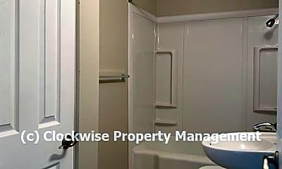 Bathroom, 1807 Pease Ave, 2