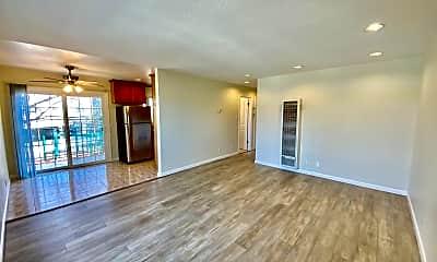 Living Room, 115 Cypress St, 0