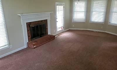 Living Room, 3460 Sugar Cane Cir, 2