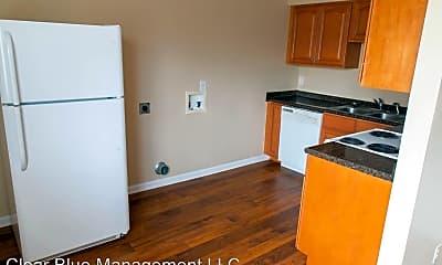 Kitchen, 800 Anderson Ln, 2