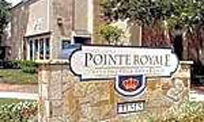 Pointe Royale, 0