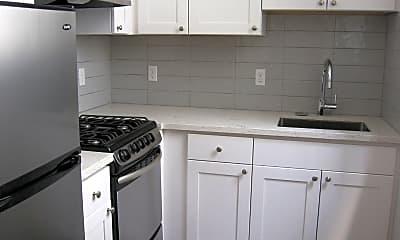 Kitchen, 1677 Sacramento St, 1