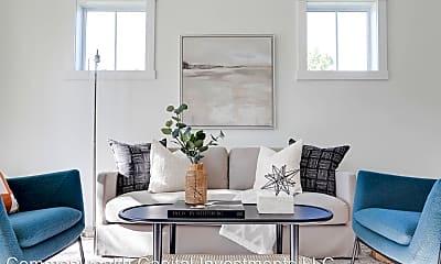Living Room, 1108 N 21st St, 2