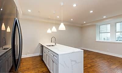 Kitchen, 1420 E Susquehanna Ave B, 0