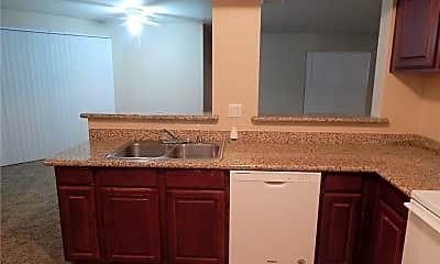 Kitchen, 6800 E Lake Mead Blvd 2112, 1