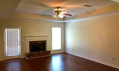 Living Room, 542 Brookstone Dr, 1