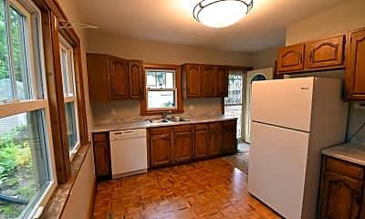 Kitchen, 2727 Queen Ave N, 2