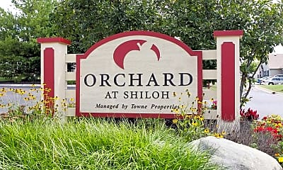 Orchard at Shiloh, 2