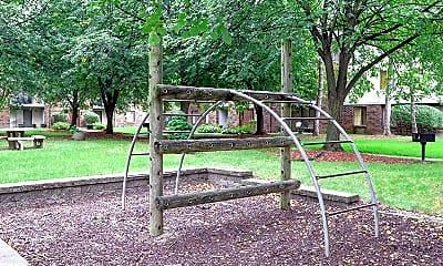 Playground, Regency Place Community, 2
