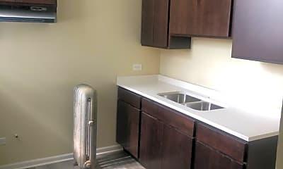Kitchen, 9036 S Bishop St, 0
