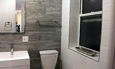Bathroom, 6 W 106th St, 2