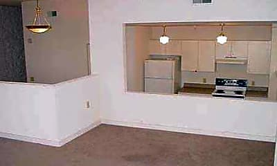 Mineral Point School Apartments, 2