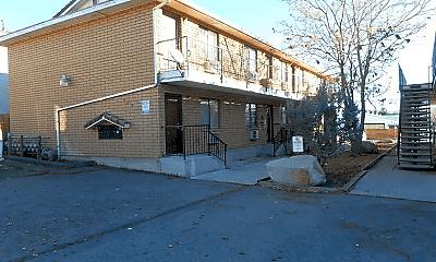 Building, 338 Wheeler Ave, 0