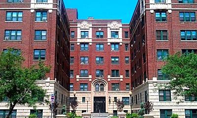 Building, 111 S. Harrison Street, 0