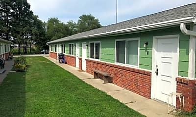 Building, 3201 N 41st St, 0