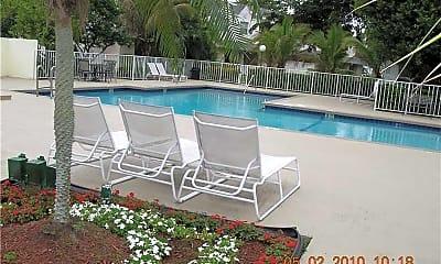 Pool, 6760 NW 175th Ln, 2