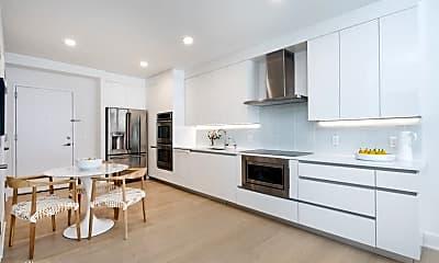 Kitchen, 7610 River Rd, 0