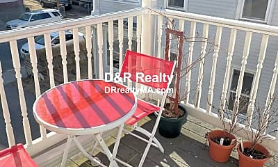 Patio / Deck, 103 Orchard St, 1