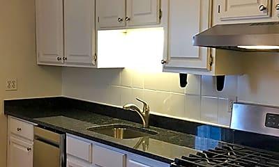 Kitchen, 252 River St, 0