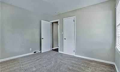 Bedroom, 2030 Mark Trail, 2