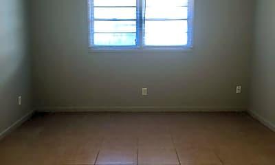 Bedroom, 5506 13th St, 1
