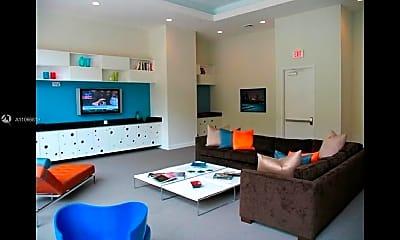Living Room, 2775 NE 187th St PH30, 2
