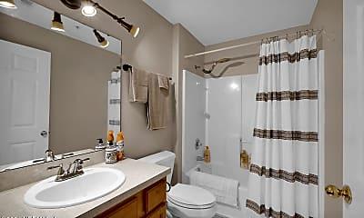 Bathroom, 3640 Kirkpatrick Cir 15, 2