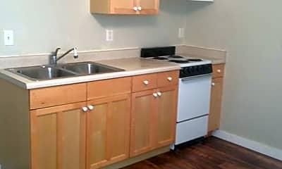 Kitchen, 441 N Center Street, 0