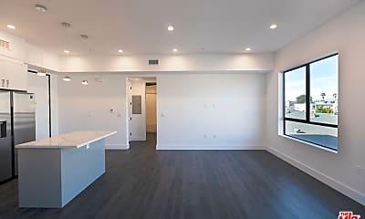 Living Room, 5254 Denny Ave 302, 1