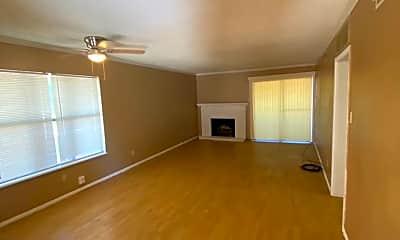 Living Room, 7404 Avenue X, 1