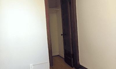 Bedroom, 2325 W Iowa St, 2