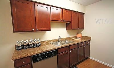Kitchen, 1606 Ih 35 S, 0