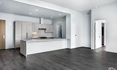 Living Room, 2435 S Sepulveda Blvd PH 216, 0