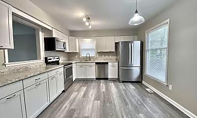 Kitchen, 253 Hampshire Drive, 1