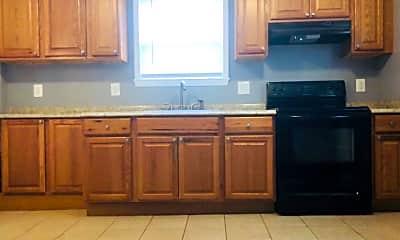 Kitchen, 118 Park St, 1