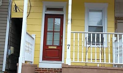 Building, 7 Morris St, 0