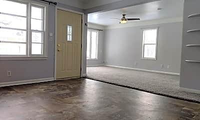 Living Room, 5644 Erskine St, 1