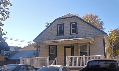 Building, 432 Cedar St, 0