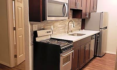 Kitchen, 4532 S Henderson St, 1