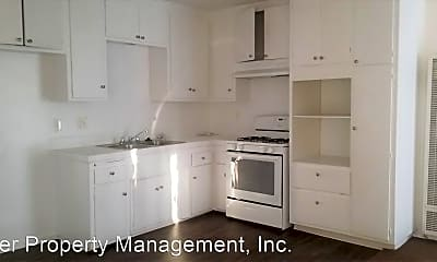 Kitchen, 9842 Ramona St, 1