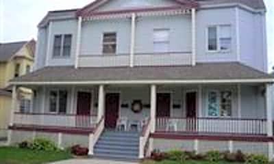 Building, 809 Court St, 0