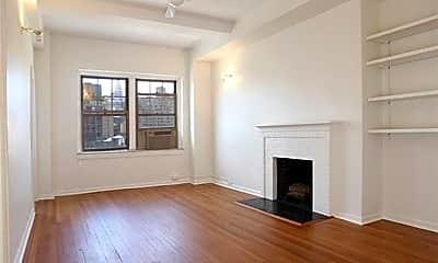 Living Room, 2 Horatio St, 0