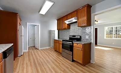Kitchen, 4811 San Pablo Dam Rd, 1