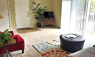 Living Room, 5945 Woodson Rd. Mission KS 66202, 1