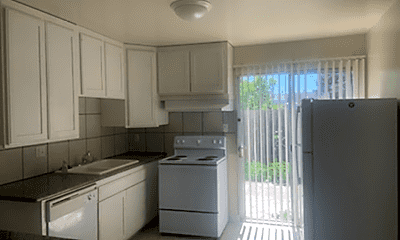Kitchen, 22447 - 22453 S. Garden, 0