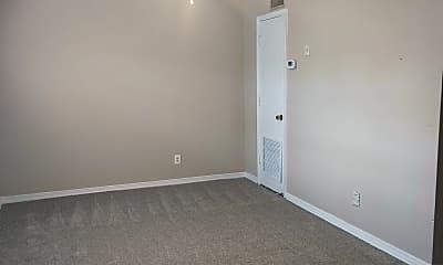 Bedroom, 1504 Wilcox St A, 1