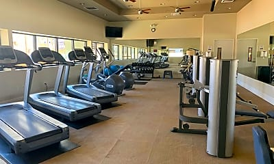 Fitness Weight Room, 450 N Arlington Ave, 2