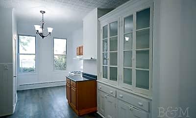Bathroom, 507 Grandview Ave 1R, 0