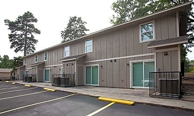 Building, 8906 Morris Manor Dr, 2